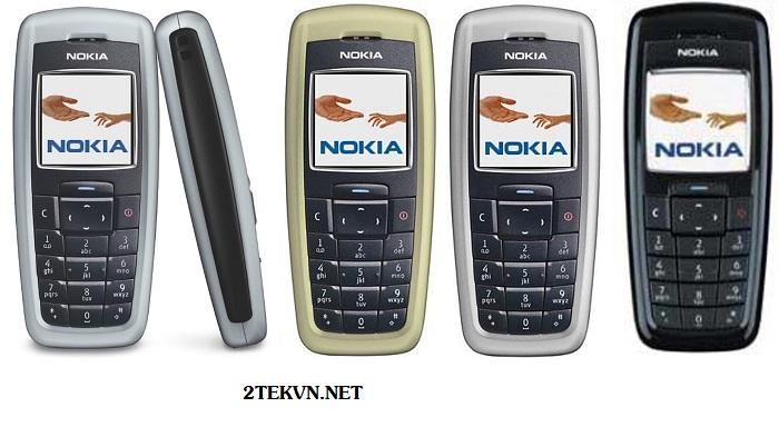 Điện thoại Nokia 2600 dưới 250k