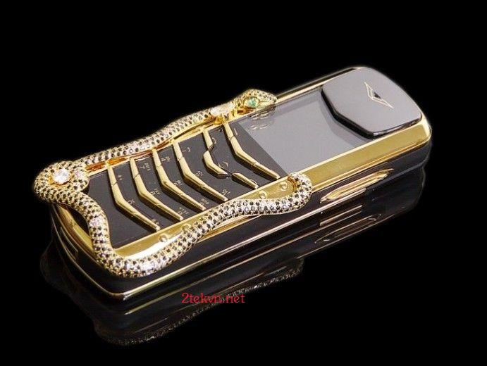 Điện thoại đắt nhất thế giới 12
