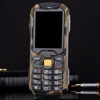 Điện thoại badai youth68 siêu mỏng