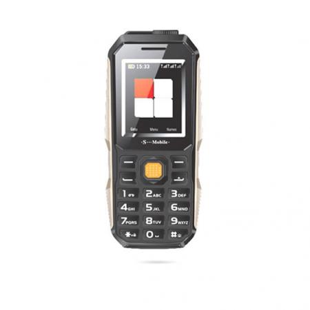 Điện thoại 3 sim 3 sóng 2tek