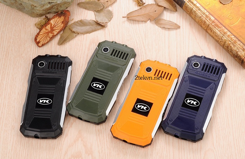 Mặt lưng điện thoại k888