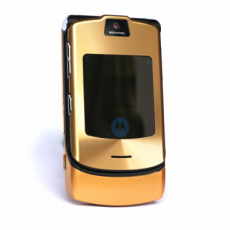 Motorola V3i cũ