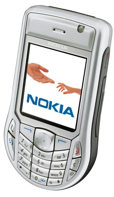 Nokia 6630 chinh hang
