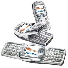 Dt Nokia 6820 cũ