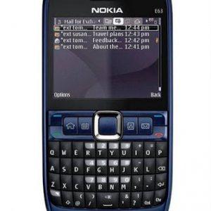 Nokia E63 chính hãng 121