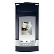 Điện thoại Nokia N76