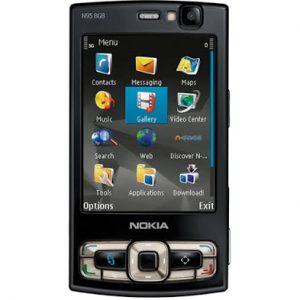 Nokia n95 chính hãng