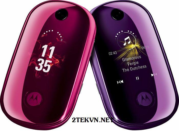 Điện thoại mini dễ thương