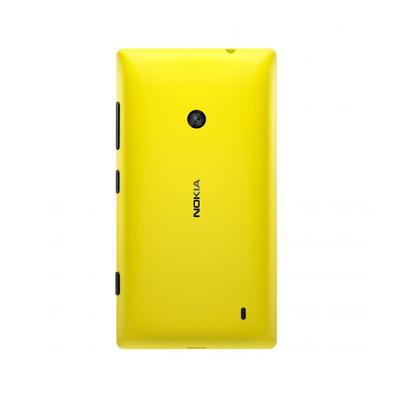 Lưng Lumia 520