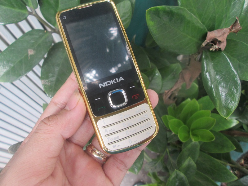 Nokia 6700 2 sim