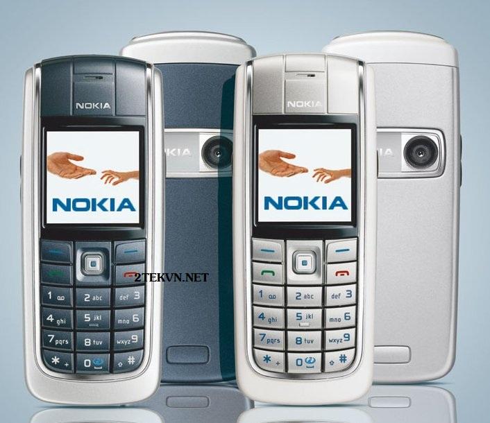 Điện thoại Nokai chính hãng giá 250k