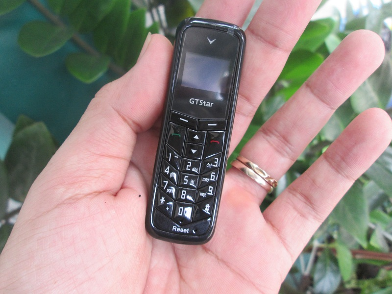 điện thoại siêu nhỏ có bluetooth