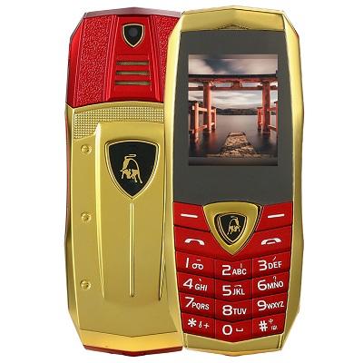 Điện thoại A17 lamborghini