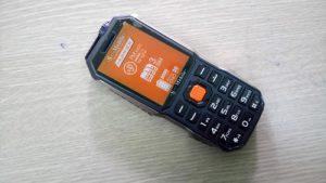 Điện thoại 3 sim, 4 sim