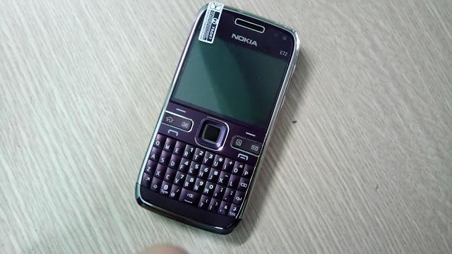 Nokia E72 cũ