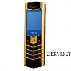 Điện thoại Vertu S308
