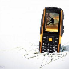 Điện thoại Land Rover X6000