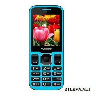 Điện thoại Masstel A102