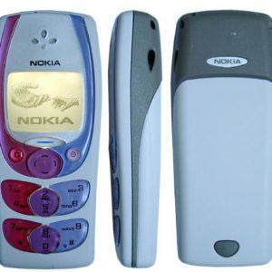 Nokia 2300 cũ