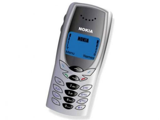 Nokia 8250 cũ