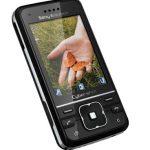 Điện thoại Sony Ericsson C903