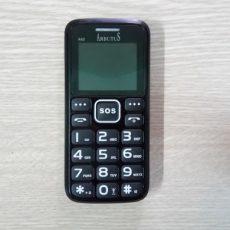Điện thoại cho người lớn tuổi