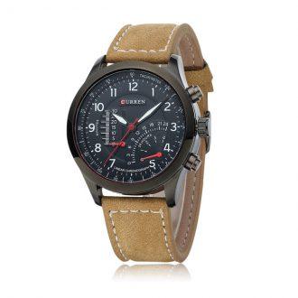 Đồng hồ Curren 8152
