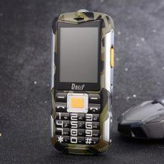 DBEIF C3000 chính hãng