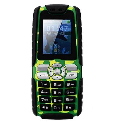 Điện thoại A8