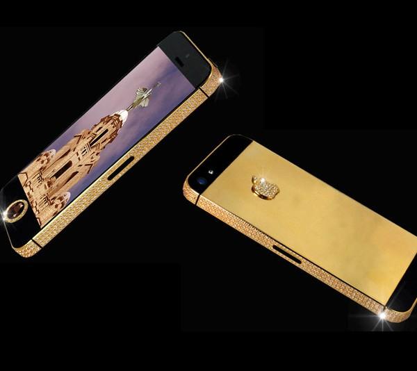 Điện thoại iPhone đắt nhất thế giới 12