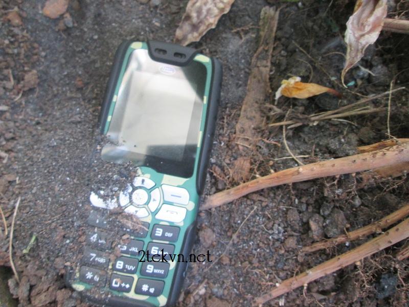 Điện thoại siêu khủng A8+
