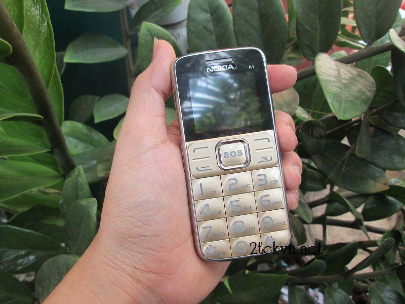 Giá sỉ Nokia A1