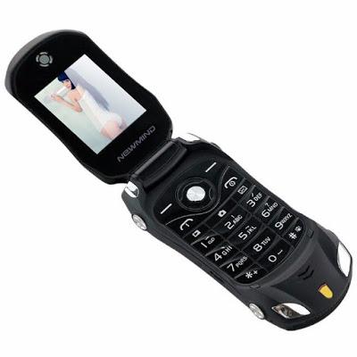 Điện thoại xe hơi lamborghini F18
