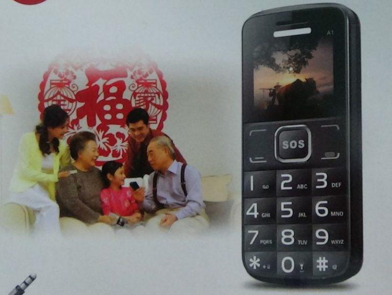 Điện thoại Nokia A1 Tp HCM