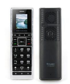 Điện thoại Kechaoda K109