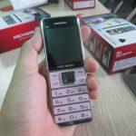 Điện thoại kechaoda k81