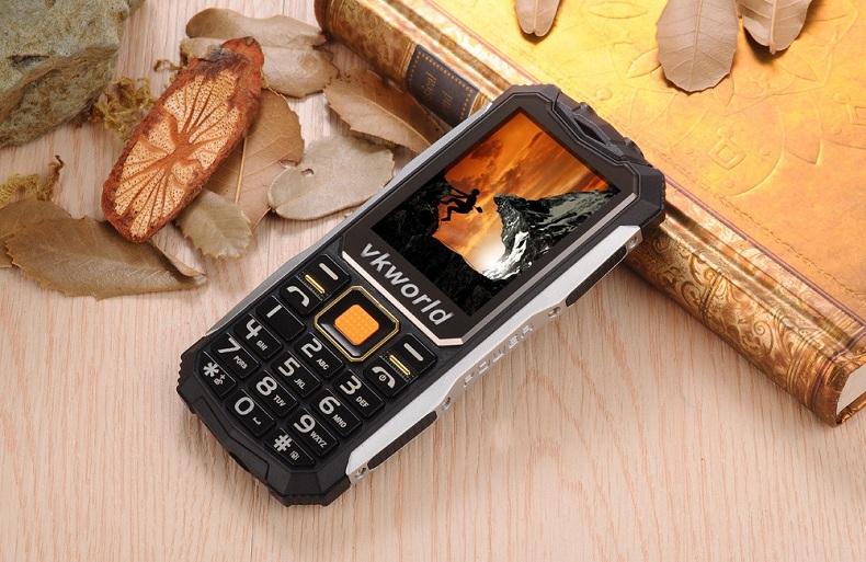 Điện thoại land rover k888