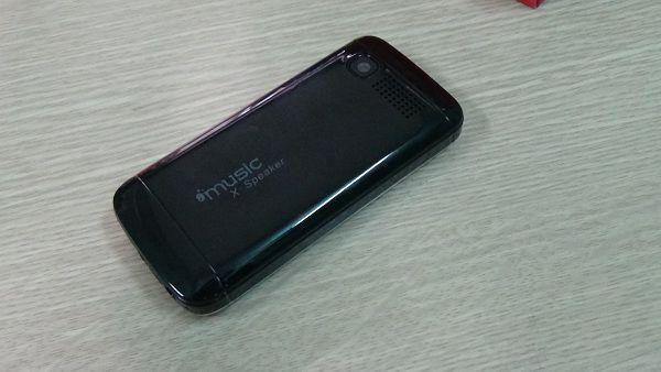 Điện thoại 2 sim cho người già Nokia a1