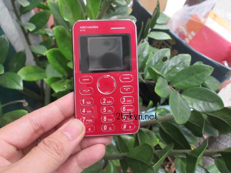 điện thoại tốt giá dưới 500k k116