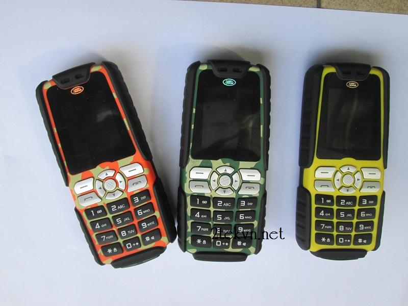 điện thoại pin 1 tháng A8+