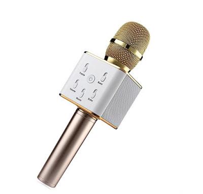 Micro karaoke tuxun q7