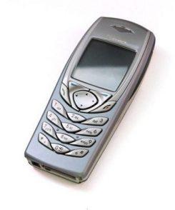 Nokia 6100 cũ chính hãng