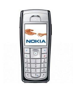 Nokia 6230i cũ