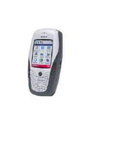 Điện thoại Nokia 6600 hột vịt