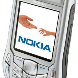 Điện thoại Nokia 6630