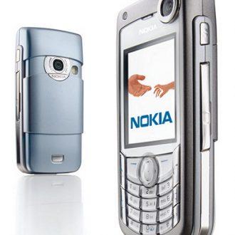 Điện thoại Nokia 6680