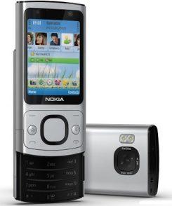 Nokia 6700s cũ