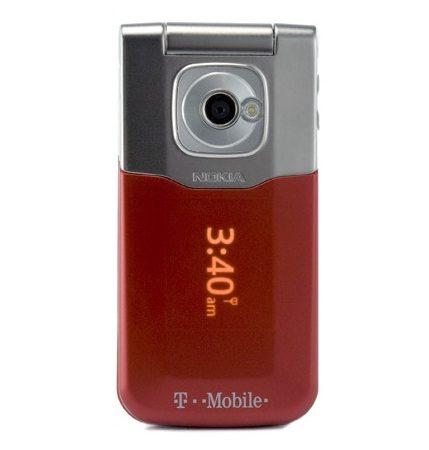 Điện thoại Nokia 7510a nắp gập