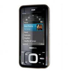 Điện thoại Nokia n81 8GB