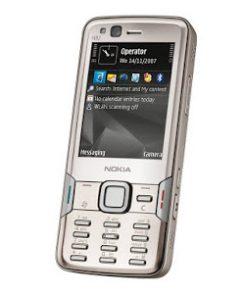 Điện thoại Nokia N82